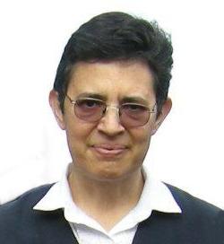 Sr Perla ORTIZ