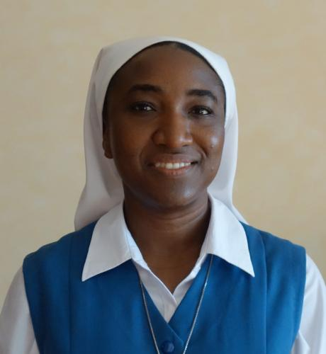 Sr Matilda Oluwakemi AKINLEYE