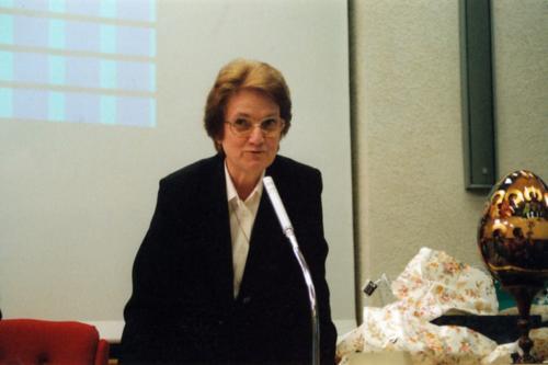 Sr Antonietta Bruscato